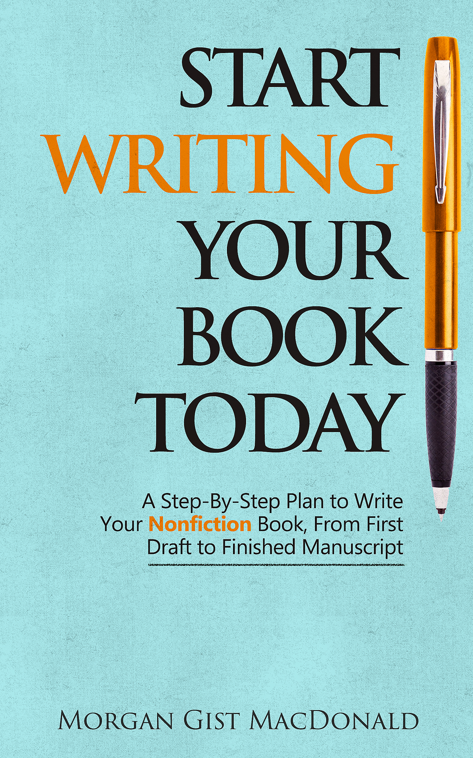 Become a Fiction Writer
