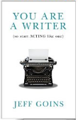 You Are A Writer Cover